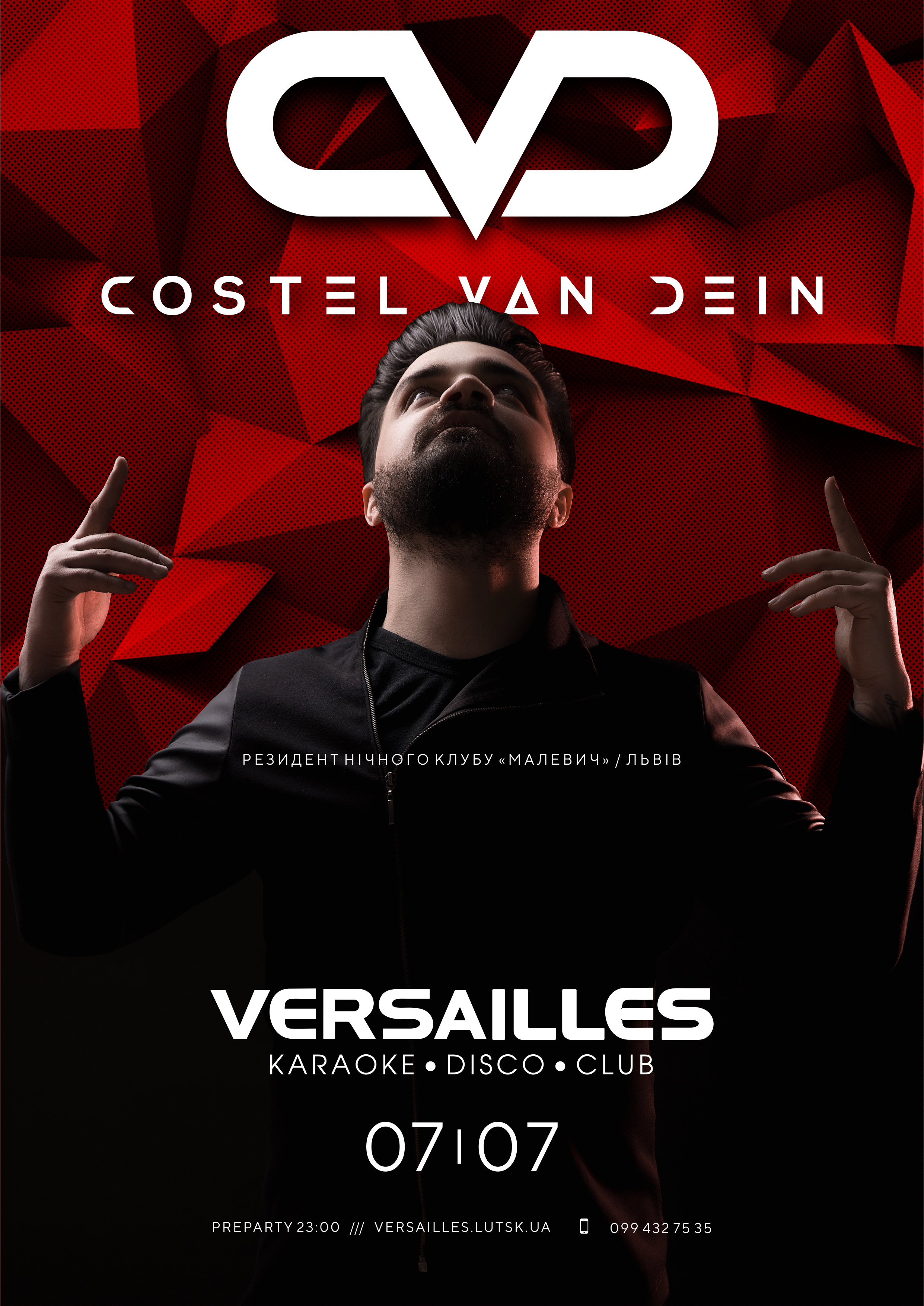 POSTER VERS